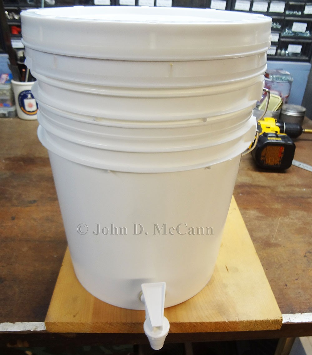 Survival Resources Gt Diy Countertop Water Filter