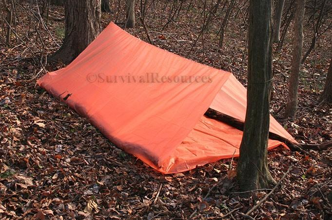 ... 2 Person Tube Tent ... & Survival Resources u003e Shelter u0026 Protection u003e 2 Person Tube Tent
