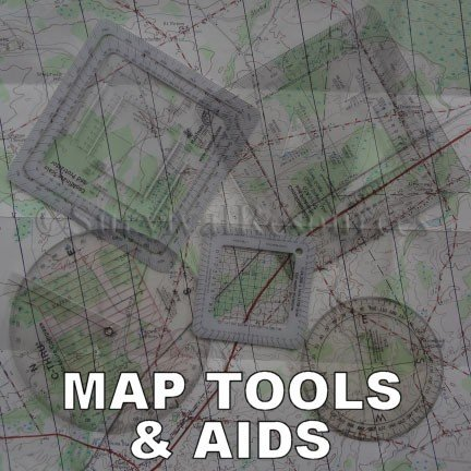 Navigation & Map Tools