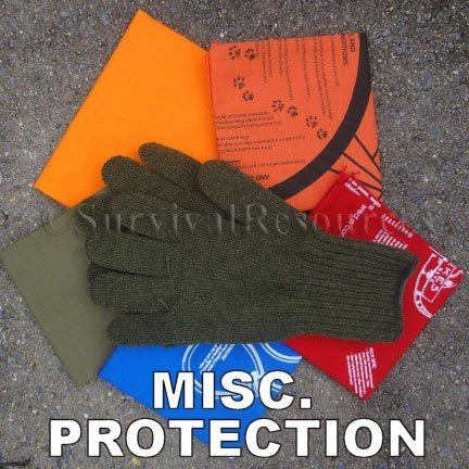 Misc. Protection