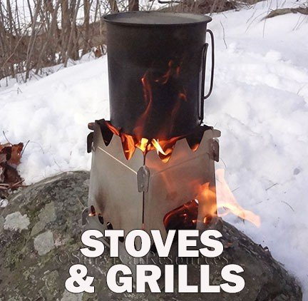 Stoves And Grills