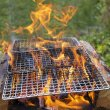 Family Bushcraft Grill Pack