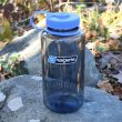 Nalgene 32 oz. Everyday Widemouth Bottle - Blue