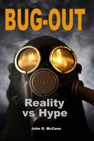 Book - Bug-Out - Reality Vs. Hype