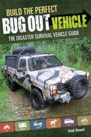 Book - Build the Perfect Bug Out Vehicle - Stewart