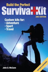 Book - Build the Perfect Survival Kit - 2nd Edition