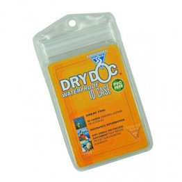 DryDoc Waterproof ID Case - 2 Pack