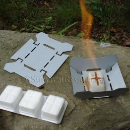 Esbit Emergency Stove
