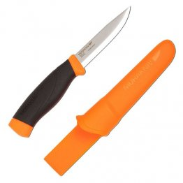 Mora Companion - HD - Orange