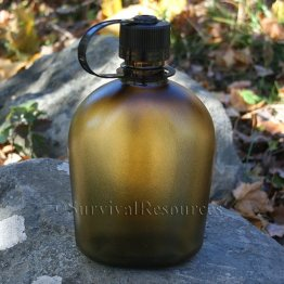 Nalgene Tritan Oasis - Coyote Brown