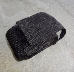 Pocket Tin Belt Pouch