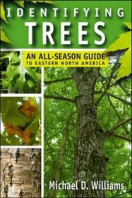 Book - Identifying Trees - Williams