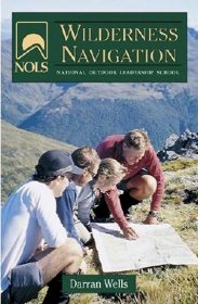 Book - NOLS Wilderness Navigation