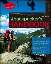 Book - The Backpacker's Handbook - 2nd Edition