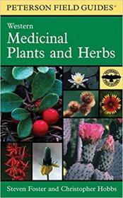 Book - Peterson Medicinal Plants & Herbs, Western N/A