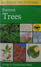 Book - Peterson Eastern Trees