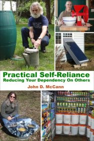 Book - Practical Self-Reliance - Reducing Your Dependency On Others
