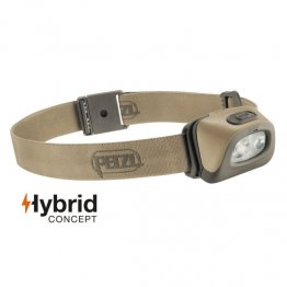 Petzl Tactikka+ Hybrid Headlamp