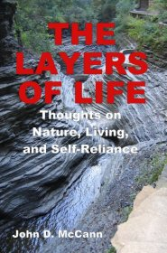 Book - The Layers Of Life