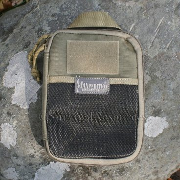 Maxpedition EDC Pocket Organizer