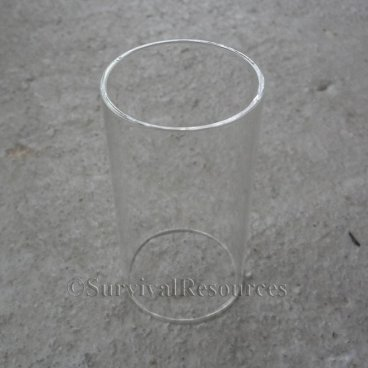 Original Replacement Glass Chimney