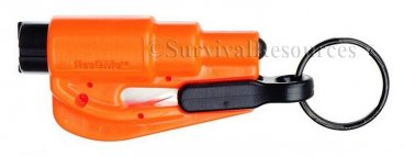 Resqme Quick Escape Device - Orange