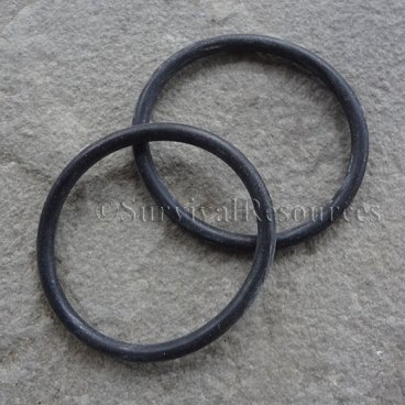Replacement O-Ring for Cap (2 Pack)
