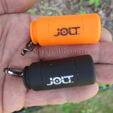 UST JOLT USB Mini Light
