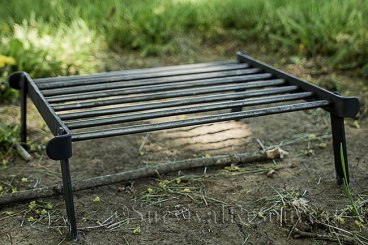 Folding Camp Grill