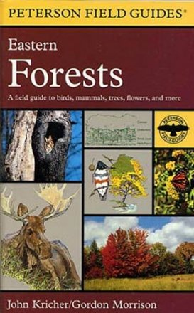 Book - Peterson Eastern Forests