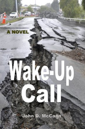 Book - Wake-Up Call - A Novel